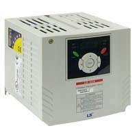 Frekvenční měnič RFM/RFT
