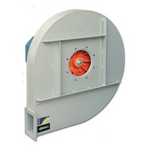Ventilátor CAST