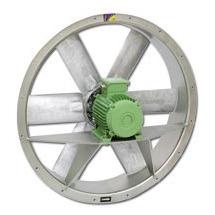 Ventilátor HCH/SEC