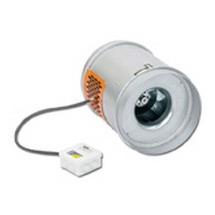 Ventilátor TUB